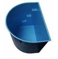 Чаша из полимерного материала