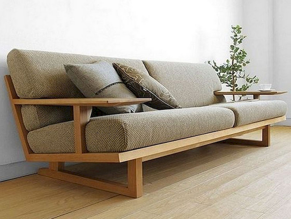 Вариант дивана