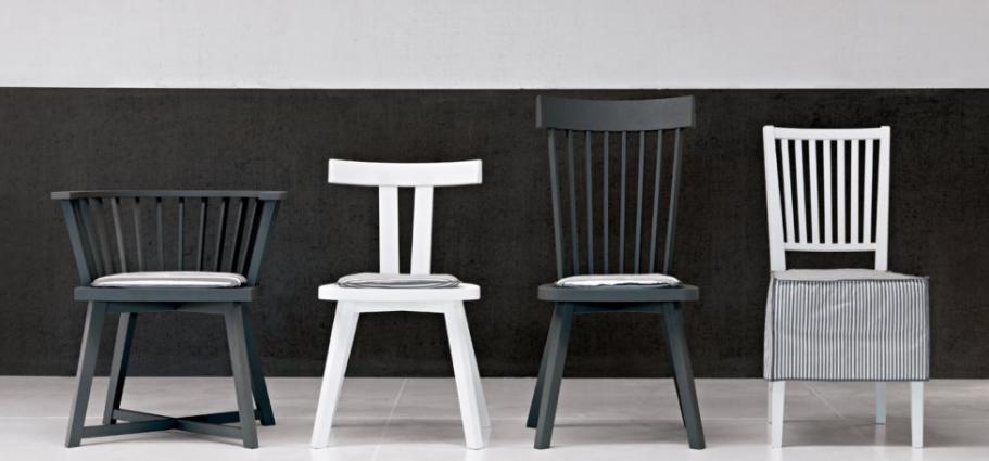 Примеры стульев