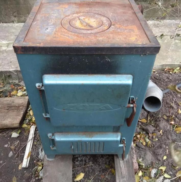 Стальной агрегат