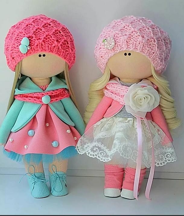 Куклы модницы
