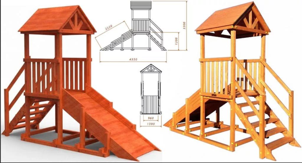 Вариант конструкции