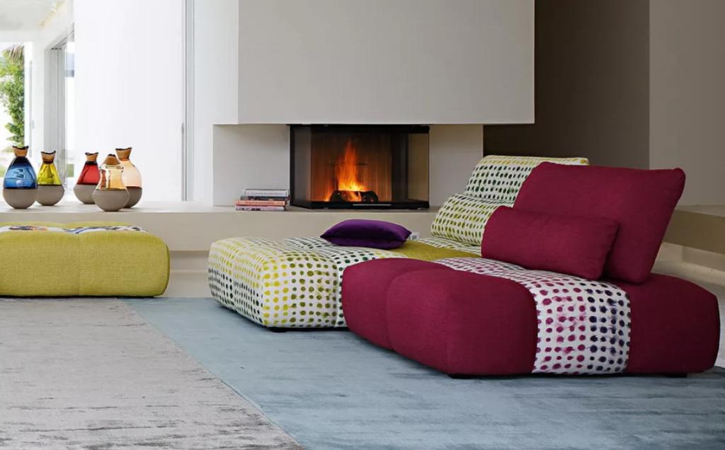 Мягкая мебель без каркаса