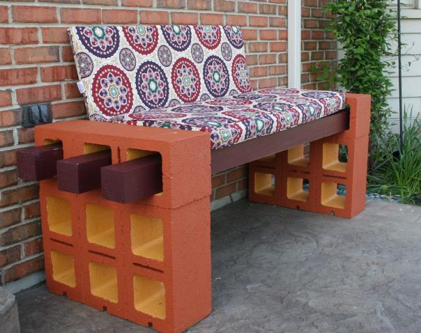 блоки для дивана