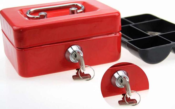 чемоданчик сейф