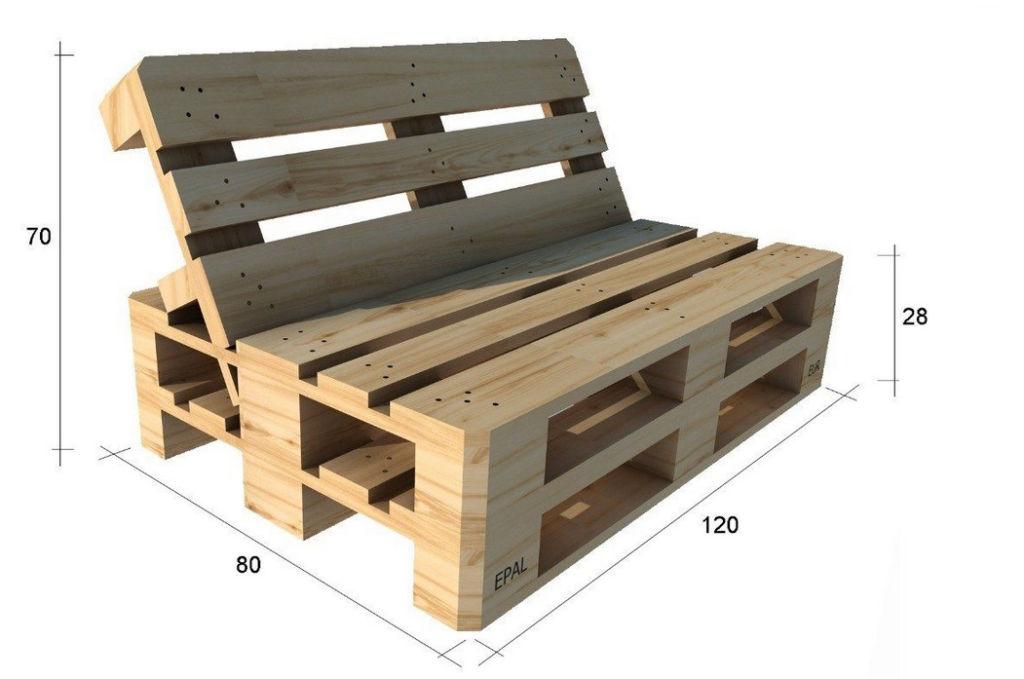 Схема сборки кресла