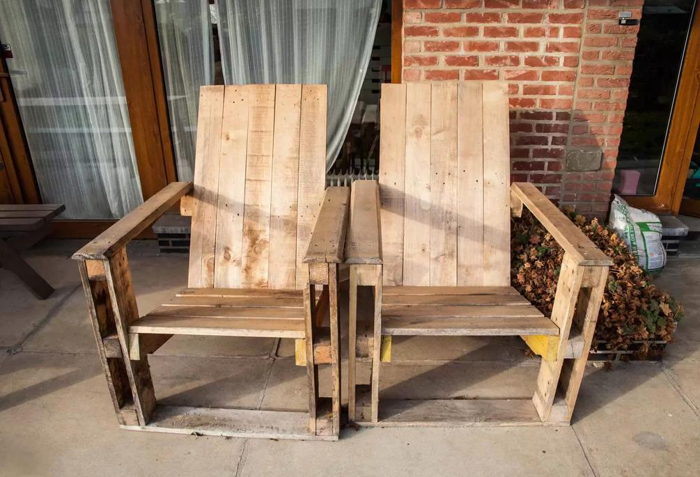 Кресла другого типа