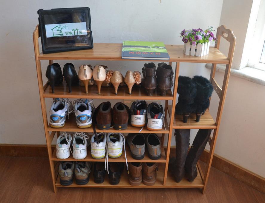 Для всех типов обуви