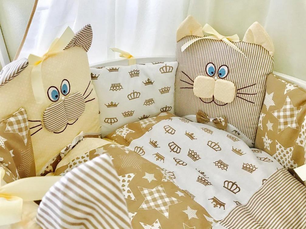 Красивые котята для бортиков