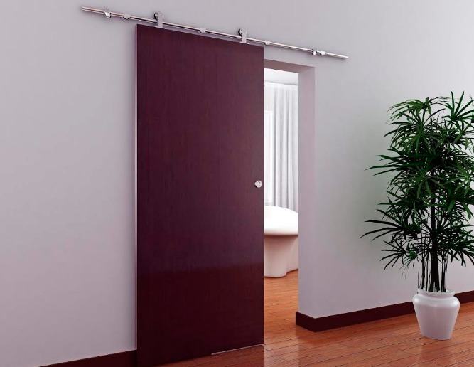 Модельная дверь