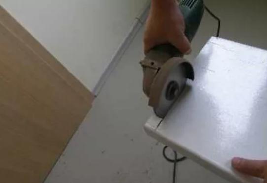 Распиливание материала